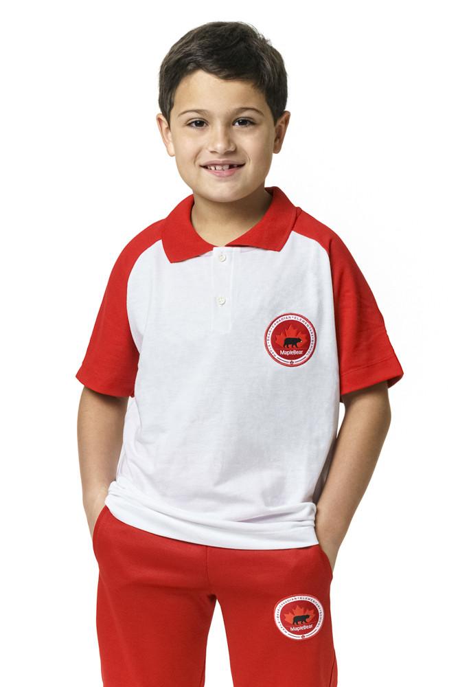 Camiseta Polo Masculina - Fundamental
