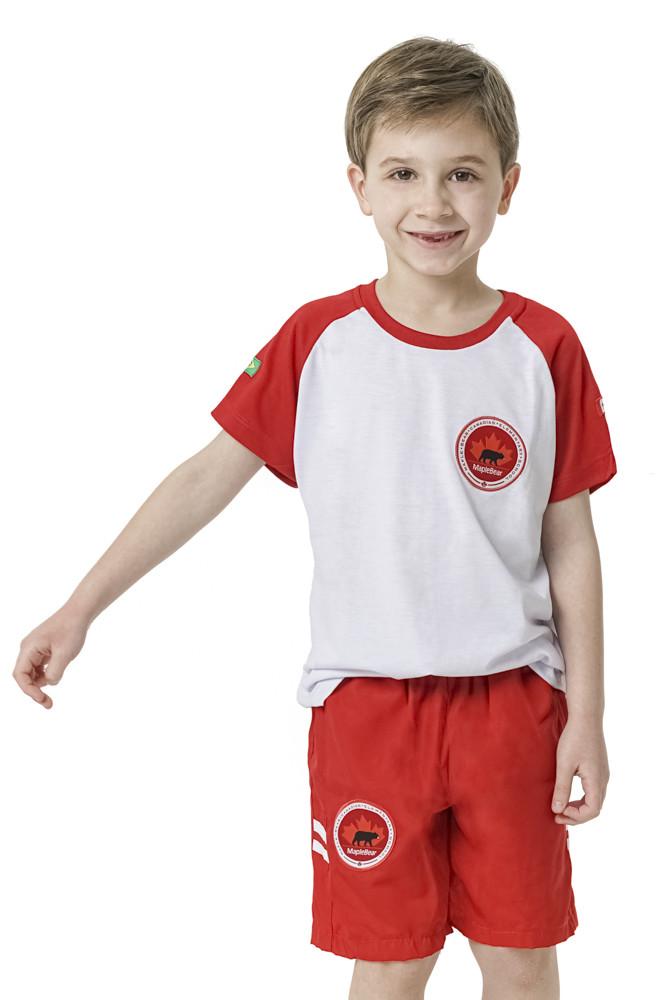 Camiseta Manga Curta Masculina - Fundamental