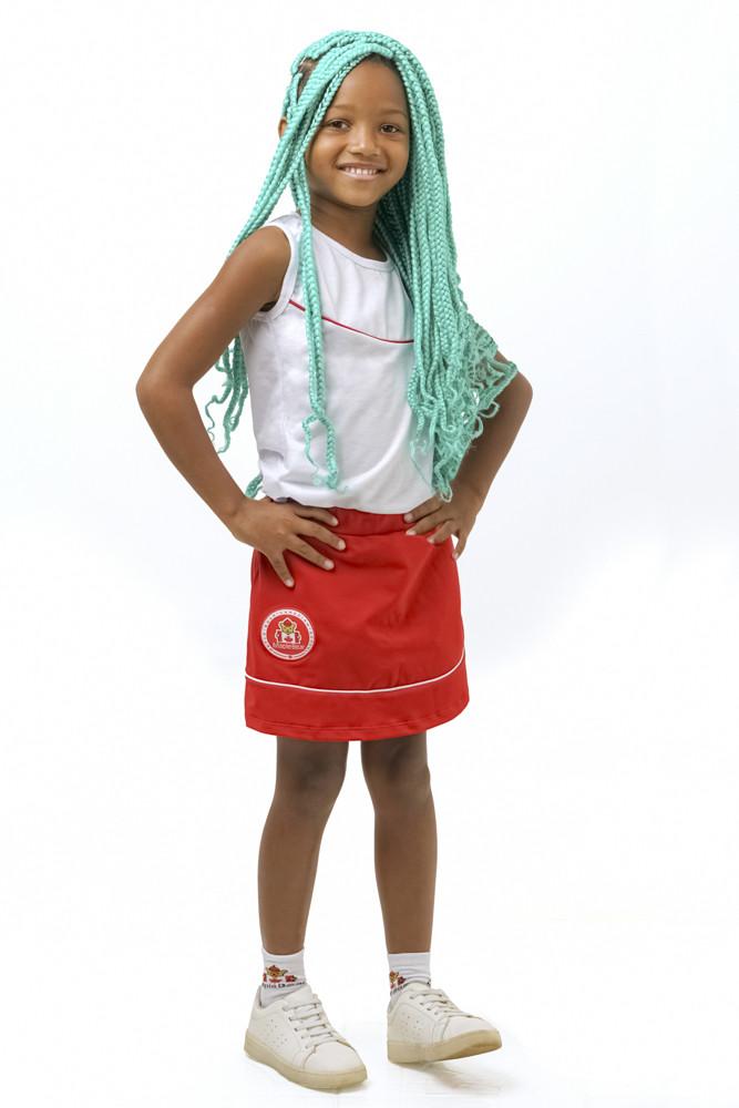 Shorts Saia Suplex- Infantil