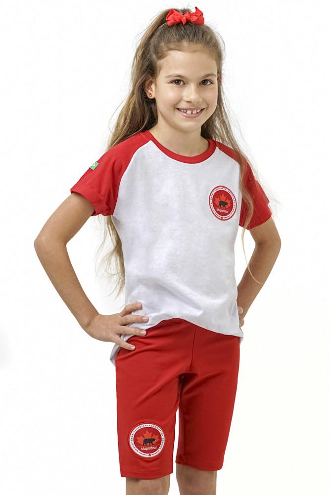Camiseta Manga Curta Algodão Feminina - Fundamental