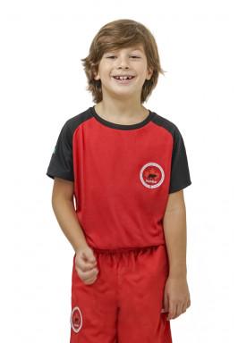 Camiseta Manga Curta Masculina Fundamental II